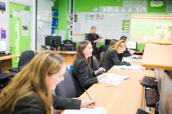 Year 11 GCSE information Evening