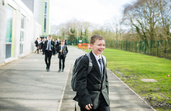 Practical information about term dates and holidays, uniform and lunch payments