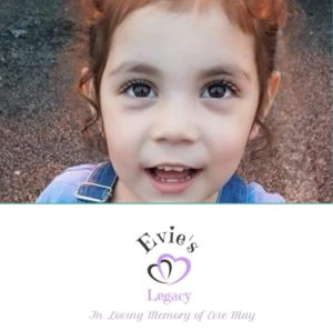 Evie's Legacy by Chloe