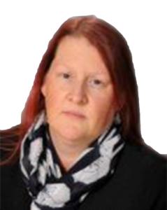 Mrs Simpson – Head of Year 8