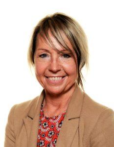 Ms Hodgkinson – Head of Year 10