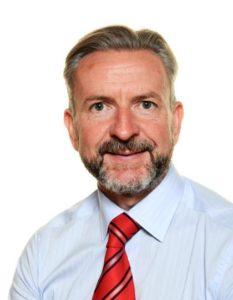 Mr McAndrew – Attendance Officer