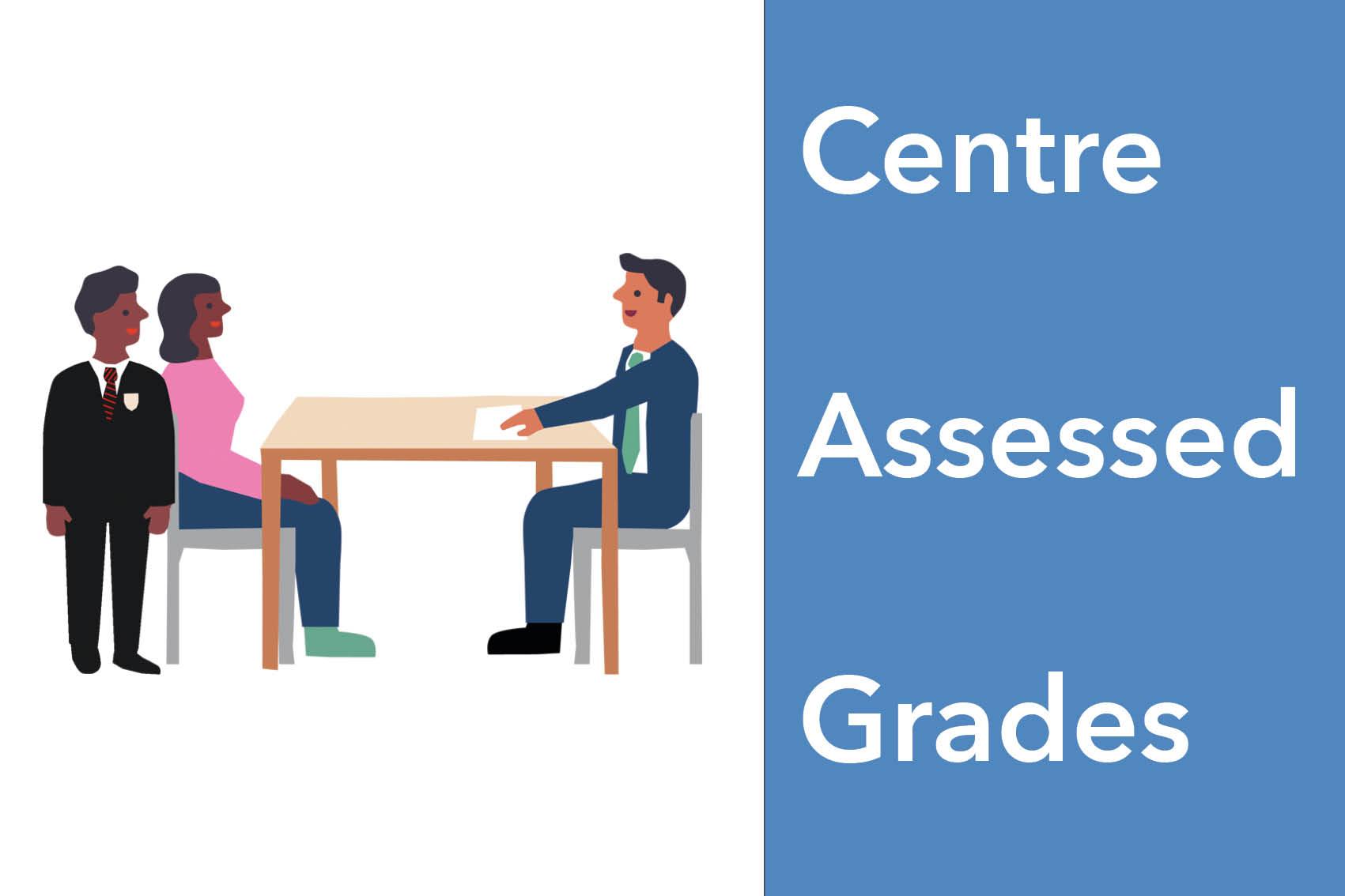 Centre Assessed Grades