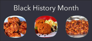 Black History Month 2020 – Food Technology