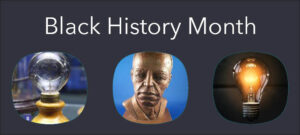 Black History Month 2021 – Science