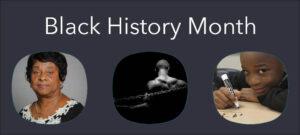 Black History Month 2021 – Sociology