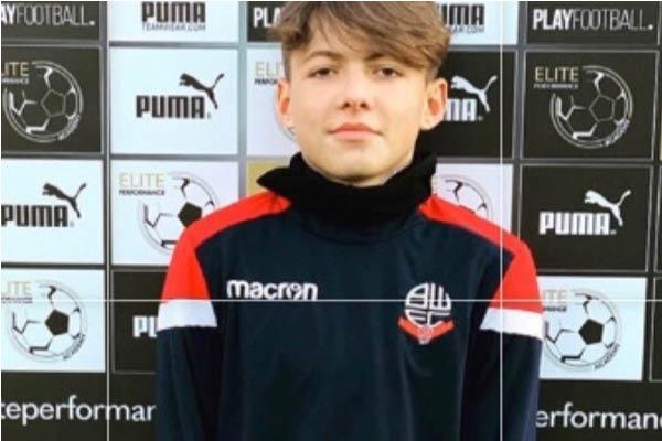 Sonny Scores Premier League Offer