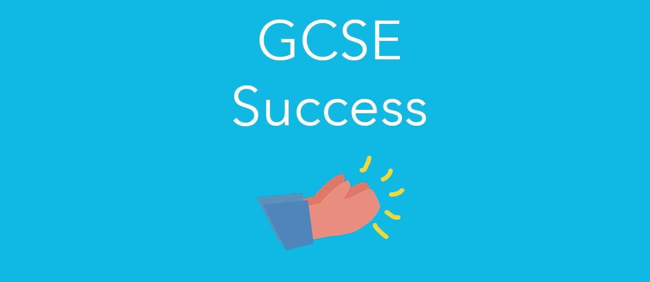 GCSE Success at Co-op Academy Walkden