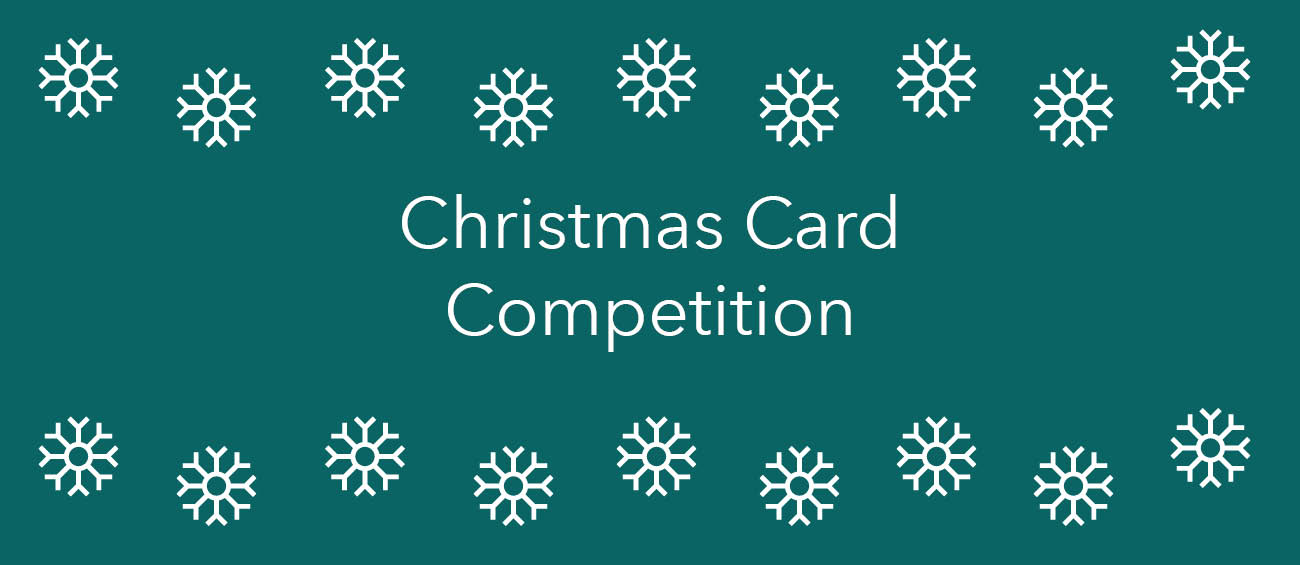 Co-op Academy Walkden Christmas Card Competition
