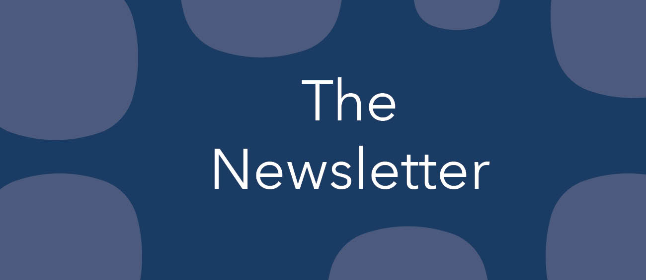 The Newsletter – 8th October 2021